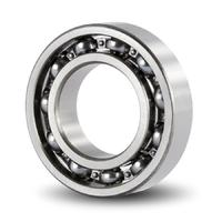 Stainless Steel Deep Groove Ball Bearing SS 6913 open / SS 61913 open oiled 65x90x13 mm