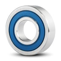 Stainless Steel Angular Ball Bearing SS 7200 B 2RS TN 10x30x9 mm
