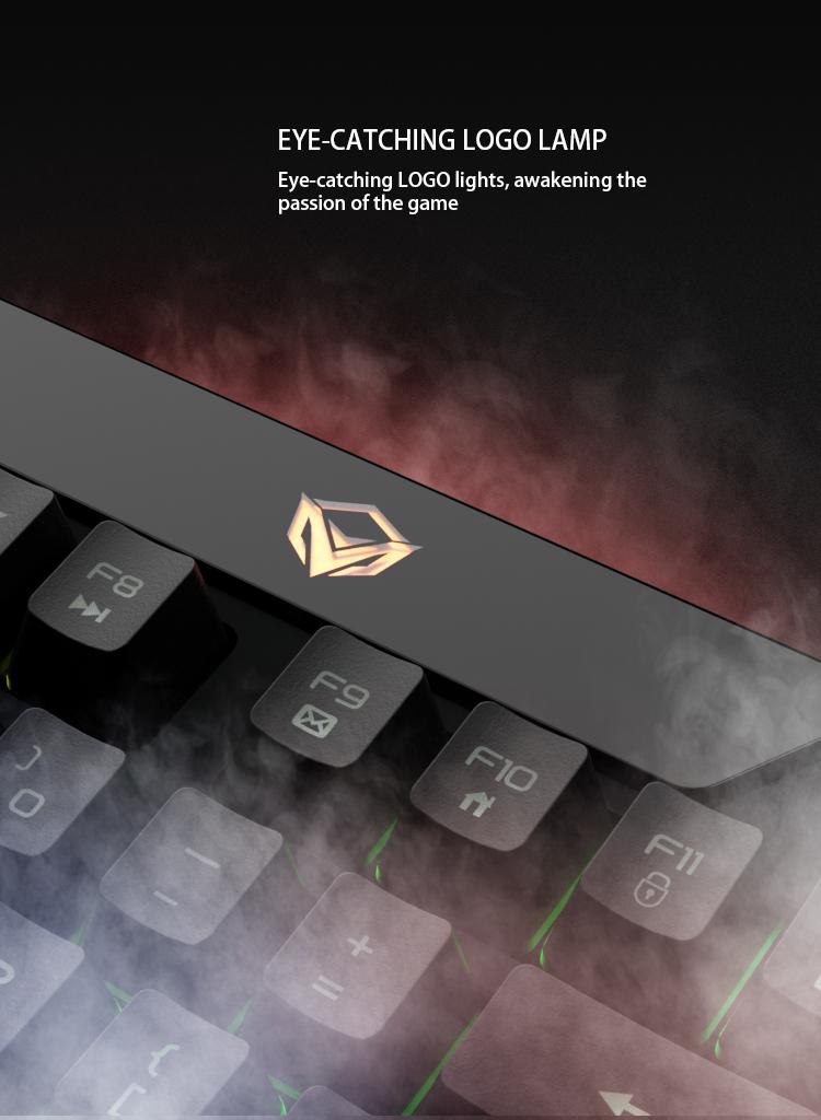 Meetion best gaming keyboard manufacturer-4
