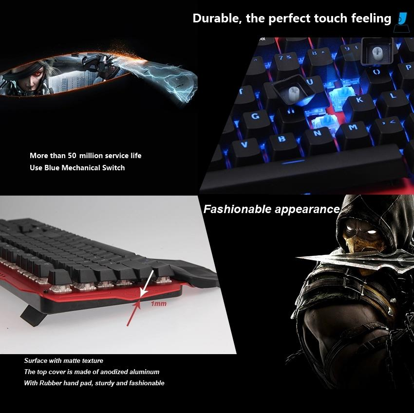 Meetion best mechanical gaming keyboard company-2