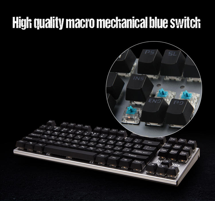 Meetion wholesale pc keyboard manufacturer-3