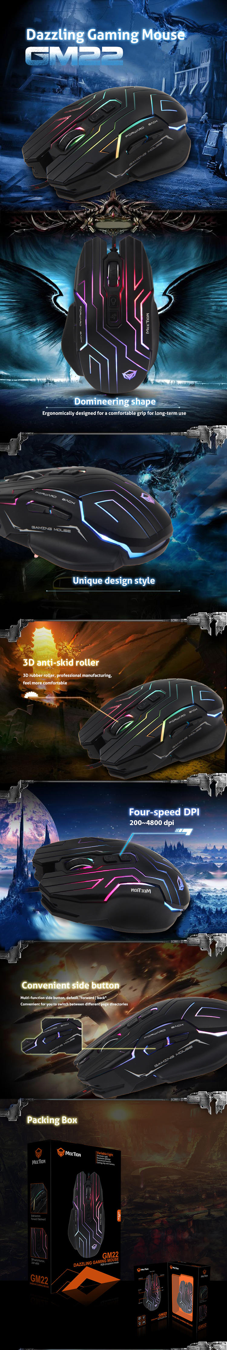 Meetion good gaming mice company-1