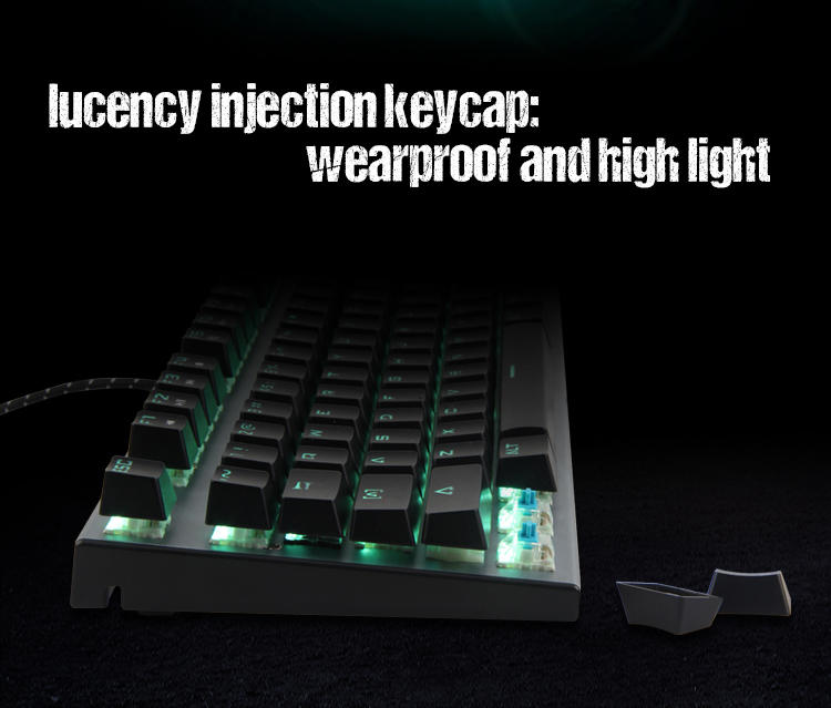 Meetion wholesale pc keyboard manufacturer-2