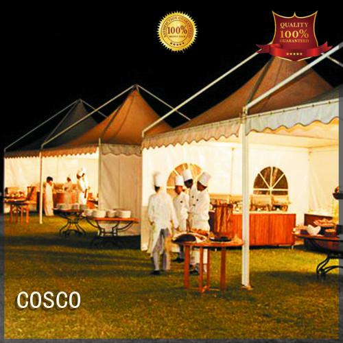 COSCO supernacular gazebo tents for sale vendor
