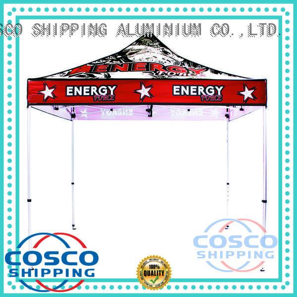 COSCO gazebo canopy tent in-green anti-mosquito