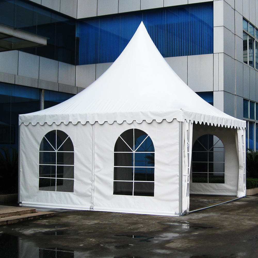 Cosco high quality roof top tent for event/wedding/party