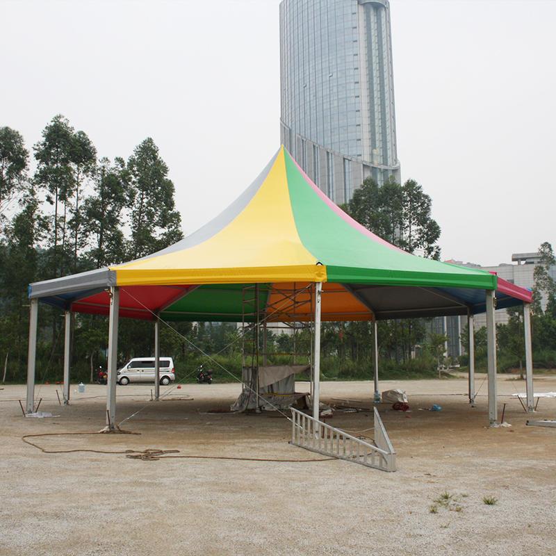 COSCO Hot Sale Easy Up Outdoor Circus Gazebo Tent