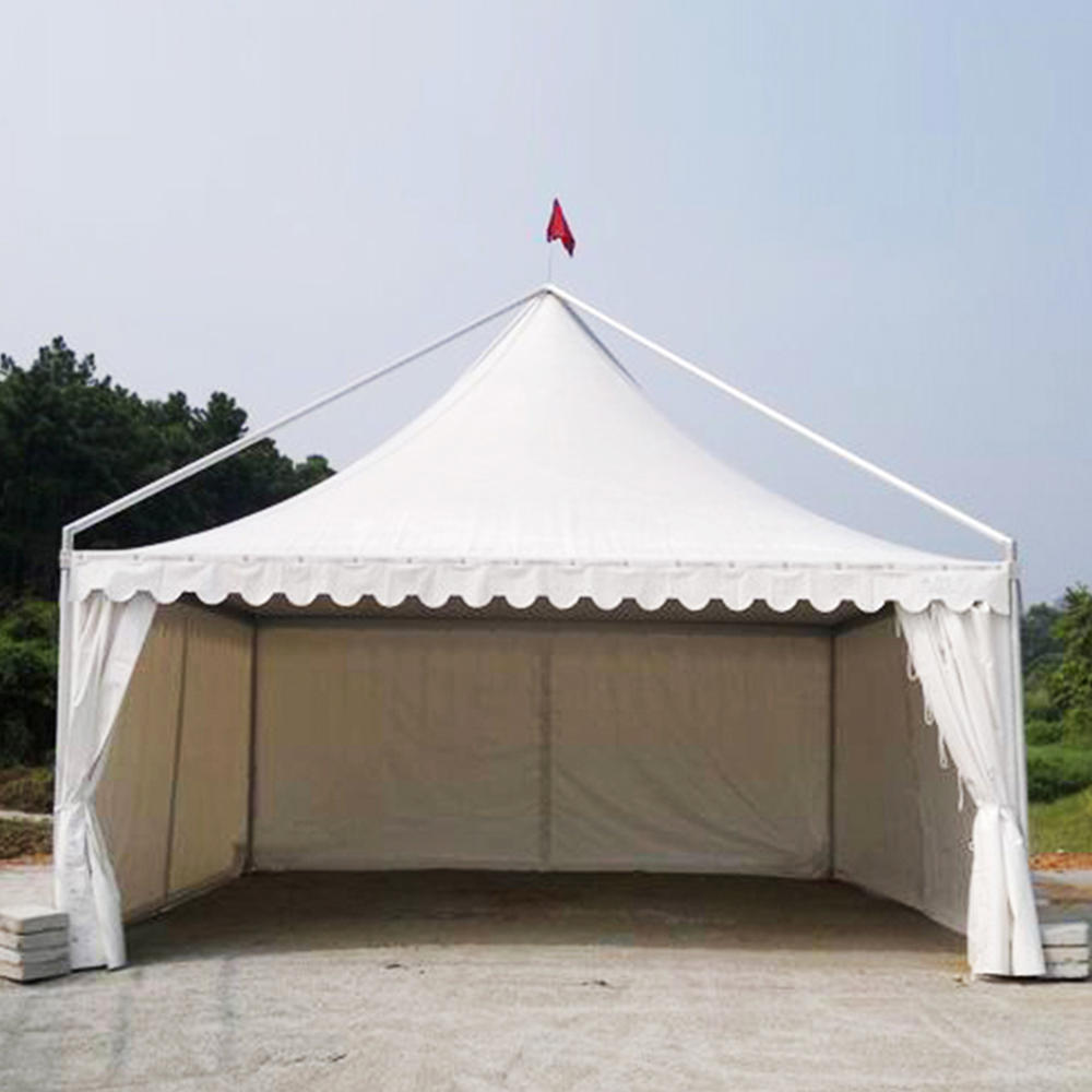 Advertising promotion event custom print trade show pop up marquee gazebo awning shelter canopy tents cover roof