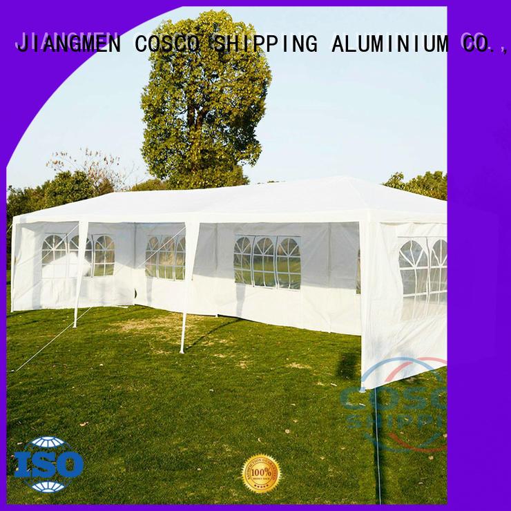 COSCO cosco wedding tent vendor anti-mosquito