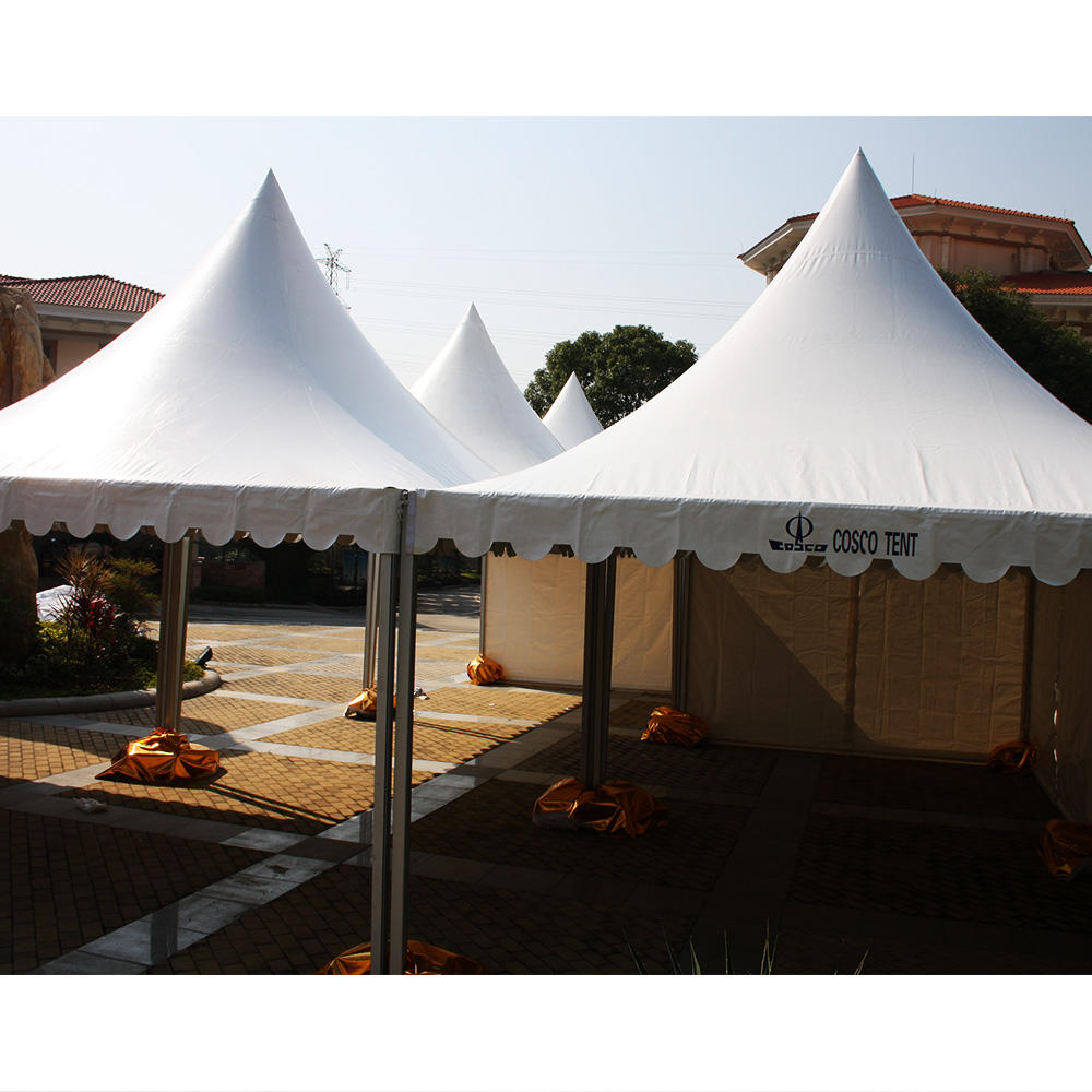 Wholesale10x10ft waterproof aluminum folding pop up outdoor custom canopy tent for events