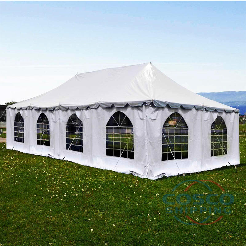 COSCO tents outdoor tents for events garden waterproof tents