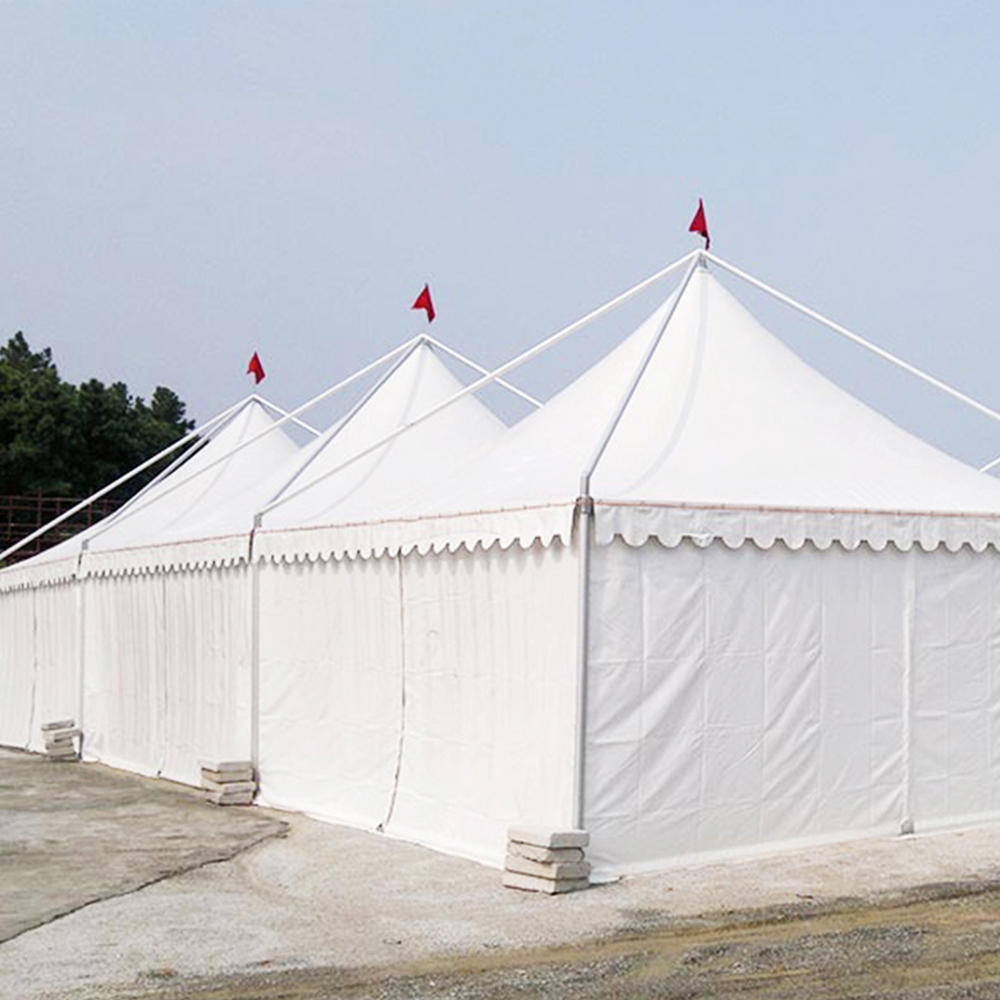 Manufacturer Customized Canopy Tent 10x10 for sale wind resistant marquee