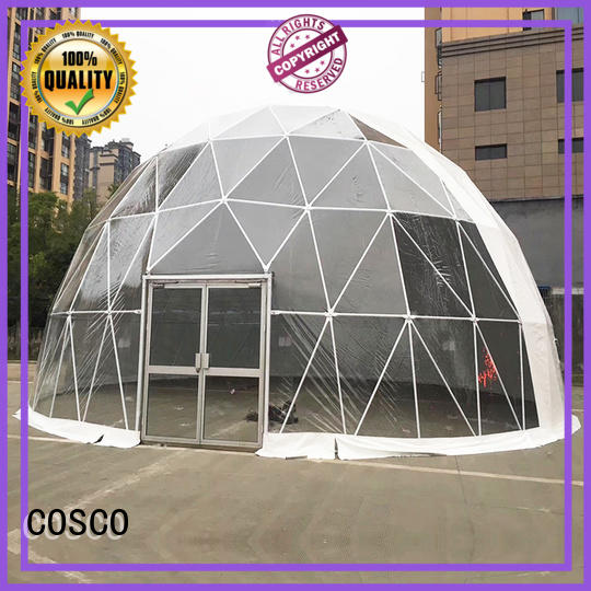 structure geodesic dome tent tent manufacturer Sandy land