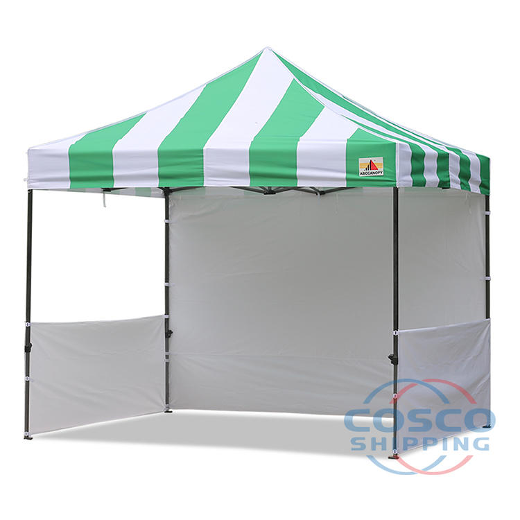 Custom Commercial outdoor tent Trade Show Tent Gazebo
