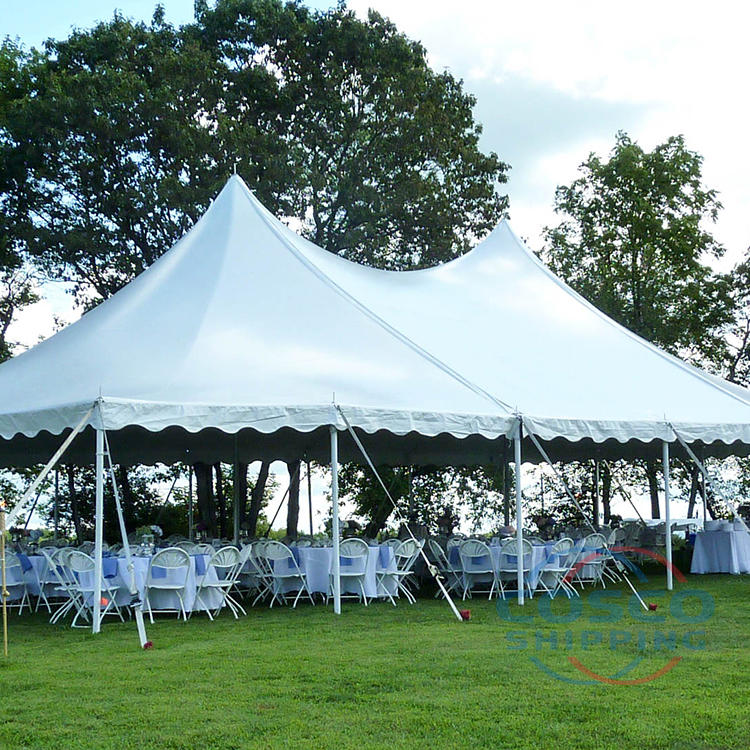 Wholesale winter party tents for events Full colorful party tent for sale