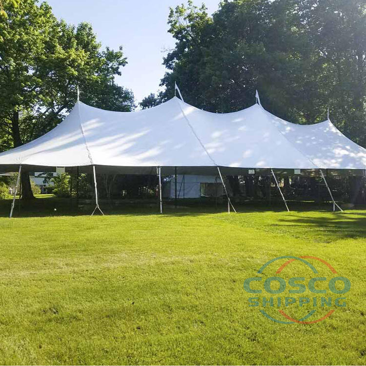 Custom portable folding tent exhibition marquee gazebo tent