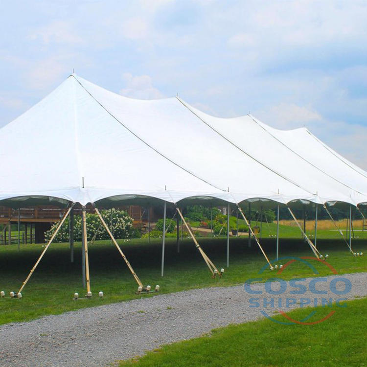 Outdoor Big waterproof event tent for sale party tent marquee