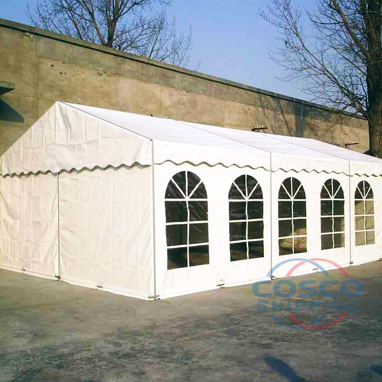 Wholesale Price Big Outdoor Wedding Party Church Event Marquee Tent