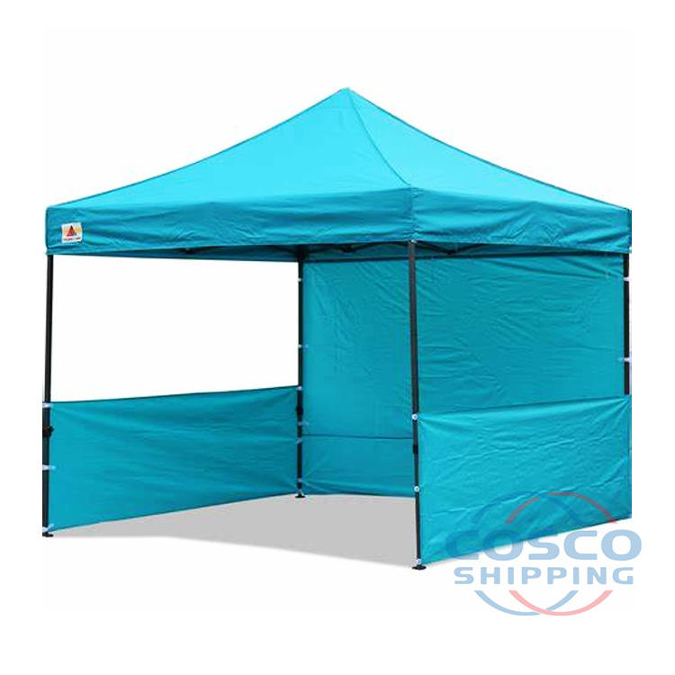 Professional trade show folding marquee tent gazebo