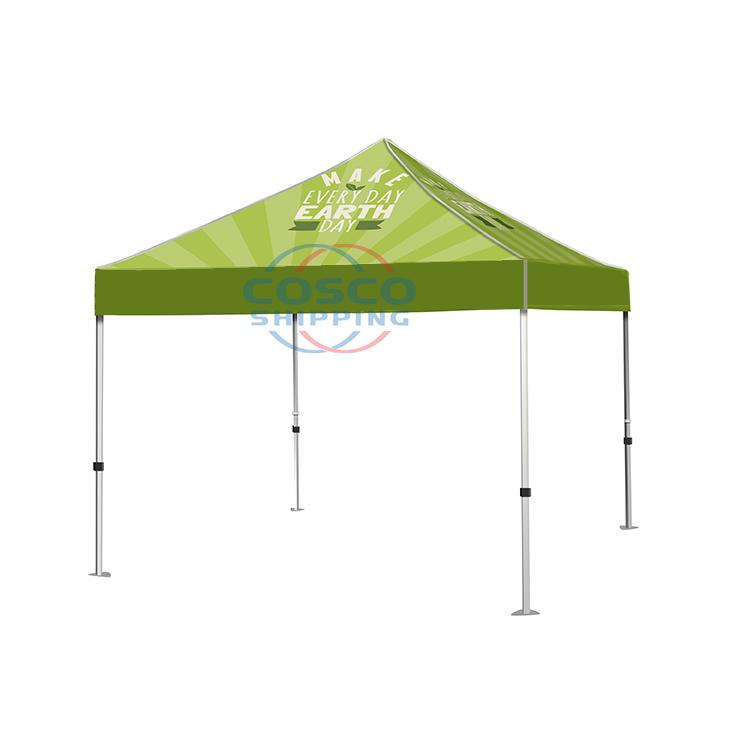 Best outdoor cheap white aluminum pagoda event tent