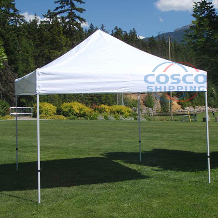 Wholesale hexagon pop up folding advertising tent for event
