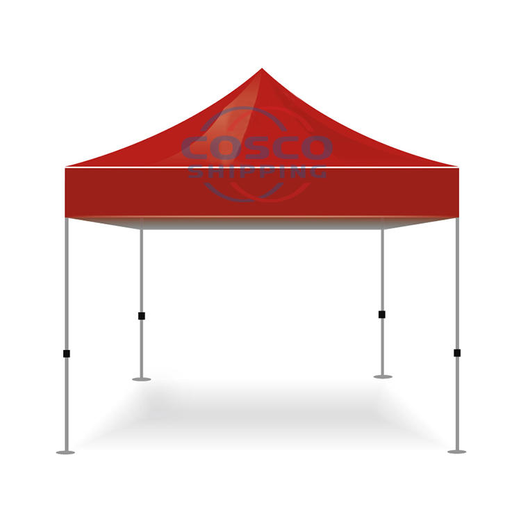 Factory outdoor waterproof folding gazebo canopy tent 6x9 6x4 3x7