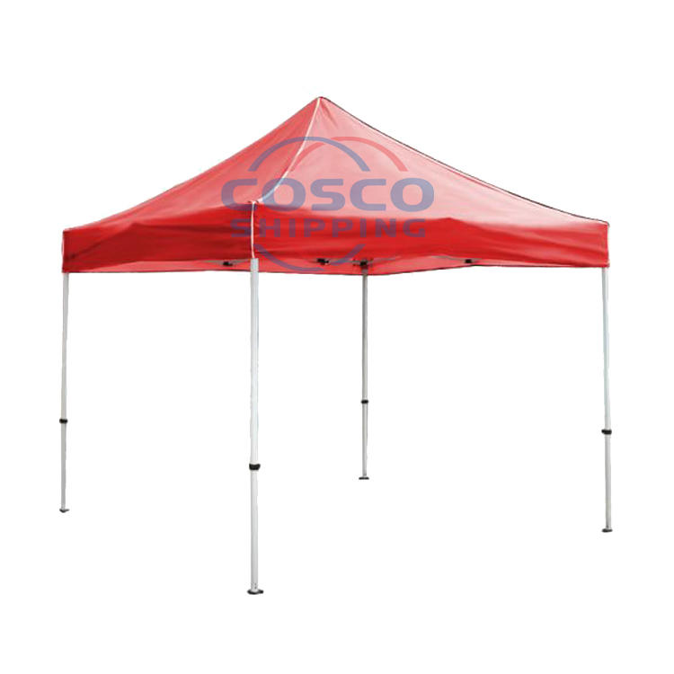 10x10 Outdoor Portable Tent Folding Stretch Pop Up Trade Commercial Event Advertising Display Show Canopy Tent