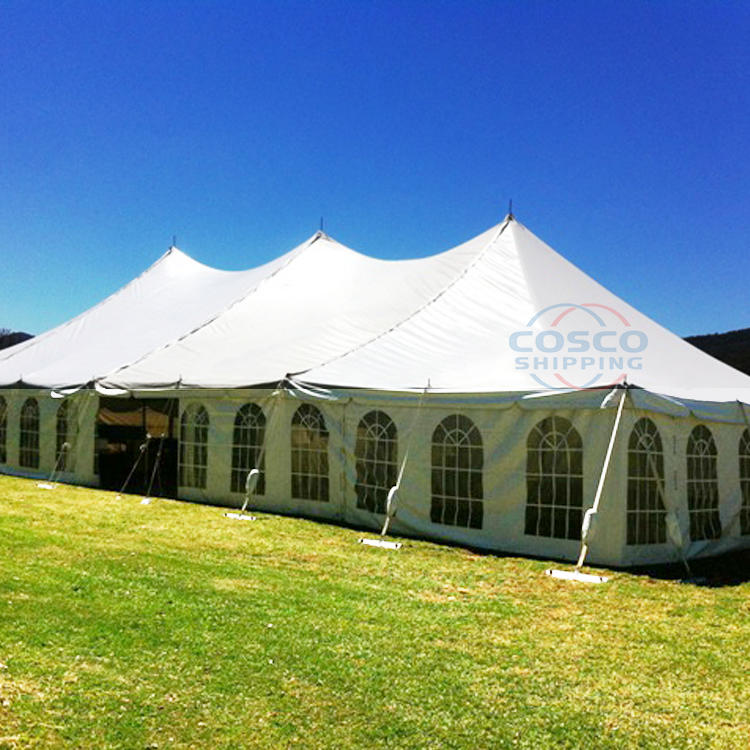 Party Tent 20x40 Made in China, winter 20x40 Party Tent for Sale