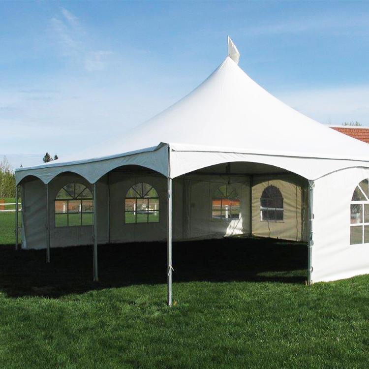 COSCO Custom Indoor Outdoor High Peak Expo Tents Exhibition Frame Tent