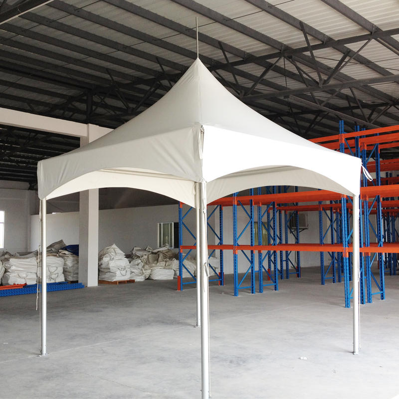 COSCO Custom Wholesale Aluminum Frame Outdoor Commercial Advertising Canopy Tent