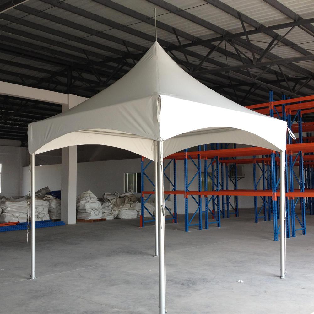 COSCO Custom Aluminum Frame Outdoor Trade Show Promotion Tent Flea Market Stall Tents