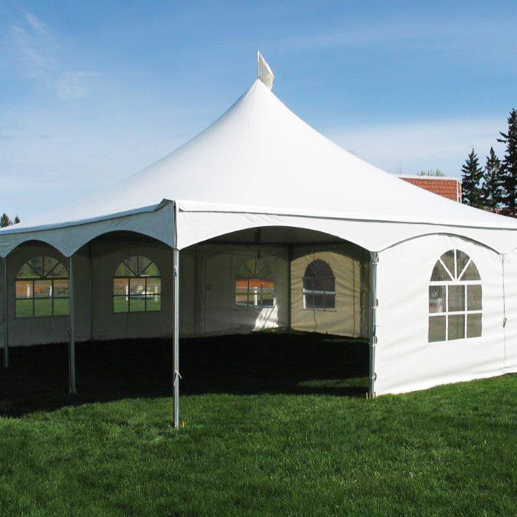 COSCO Custom Aluminum Frame Outdoor Trade Show Promotion Tent Flea Market Stall Tents