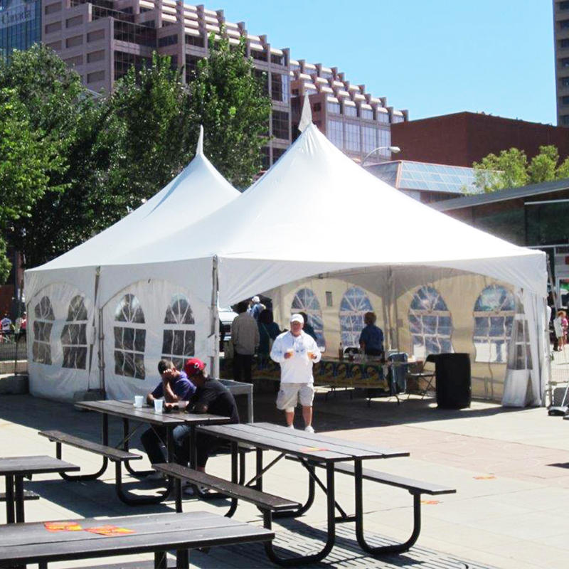 COSCO Professional Peak Marquee Outdoor Tents Canopy