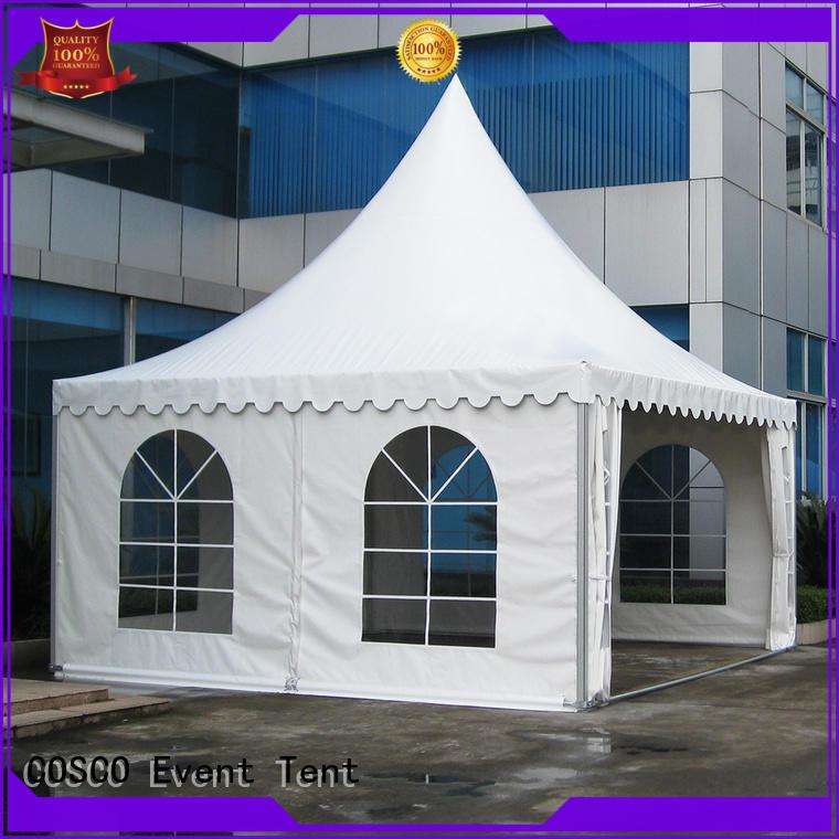 good-package gazebo tents 6x6m long-term-use grassland