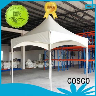 COSCO distinguished outdoor gazebo tent supplier grassland