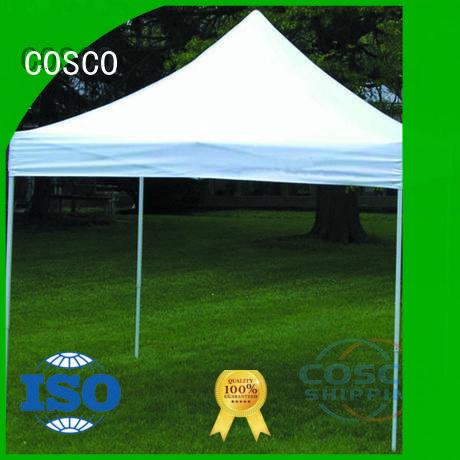 COSCO event outdoor gazebo tent China pest control