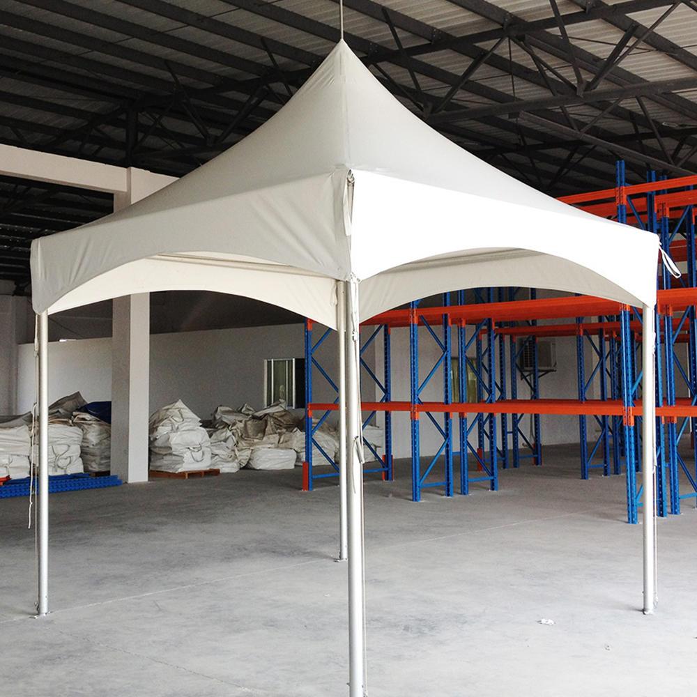 Cheap custom printed aluminium alloy frame waterproof 20x20 canopy tent