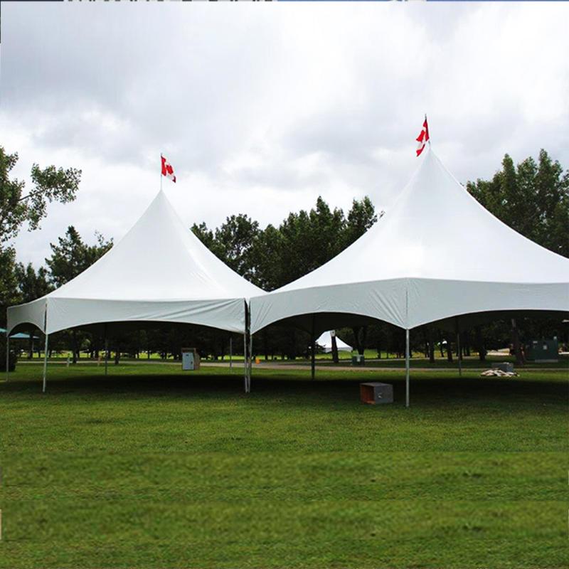 Custom logo 10x10 canopy top Cheap aluminum frame tent