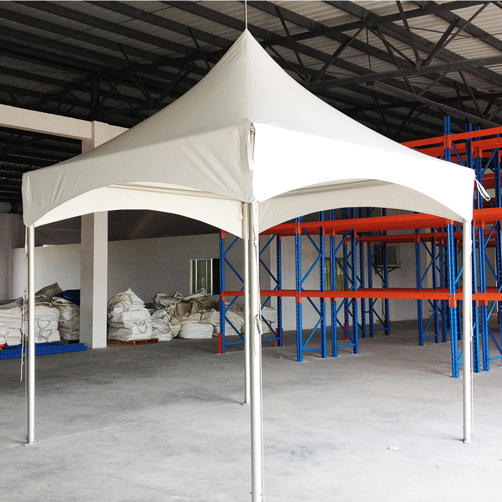 Outdoor Waterproof Fabric Advertising Aluminium Material Frame Commercial Canopy Event Tent 10x10