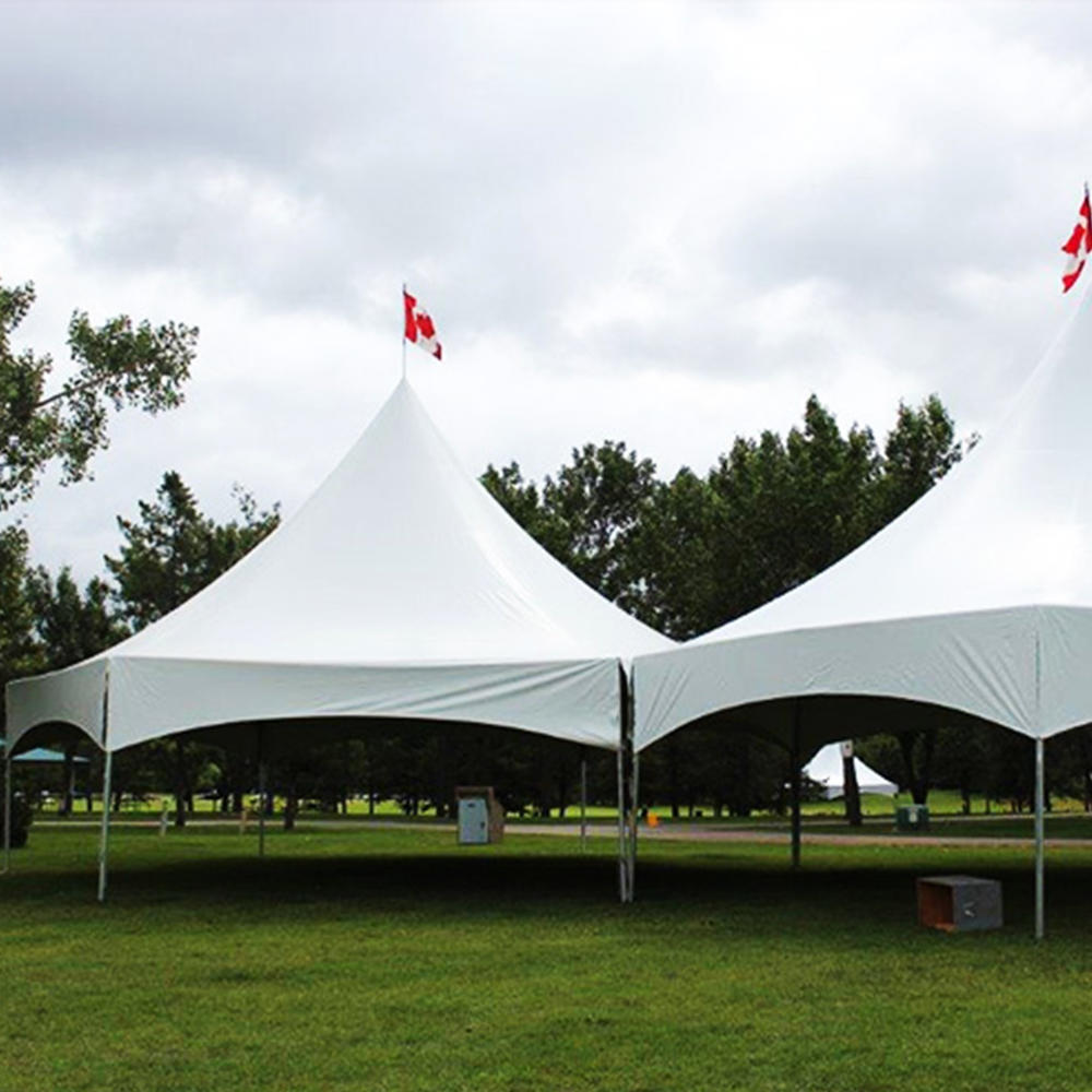 10X21M Aluminum Frame Marquee Tent for Wedding Party and Exhibition