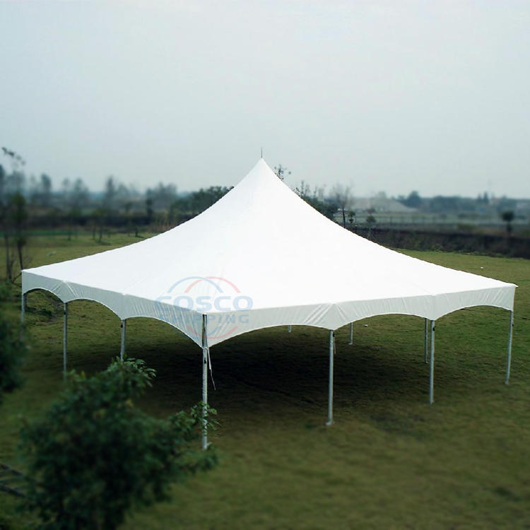 China Promotional Branded canopy 20 x 20 Folding canopy Tent