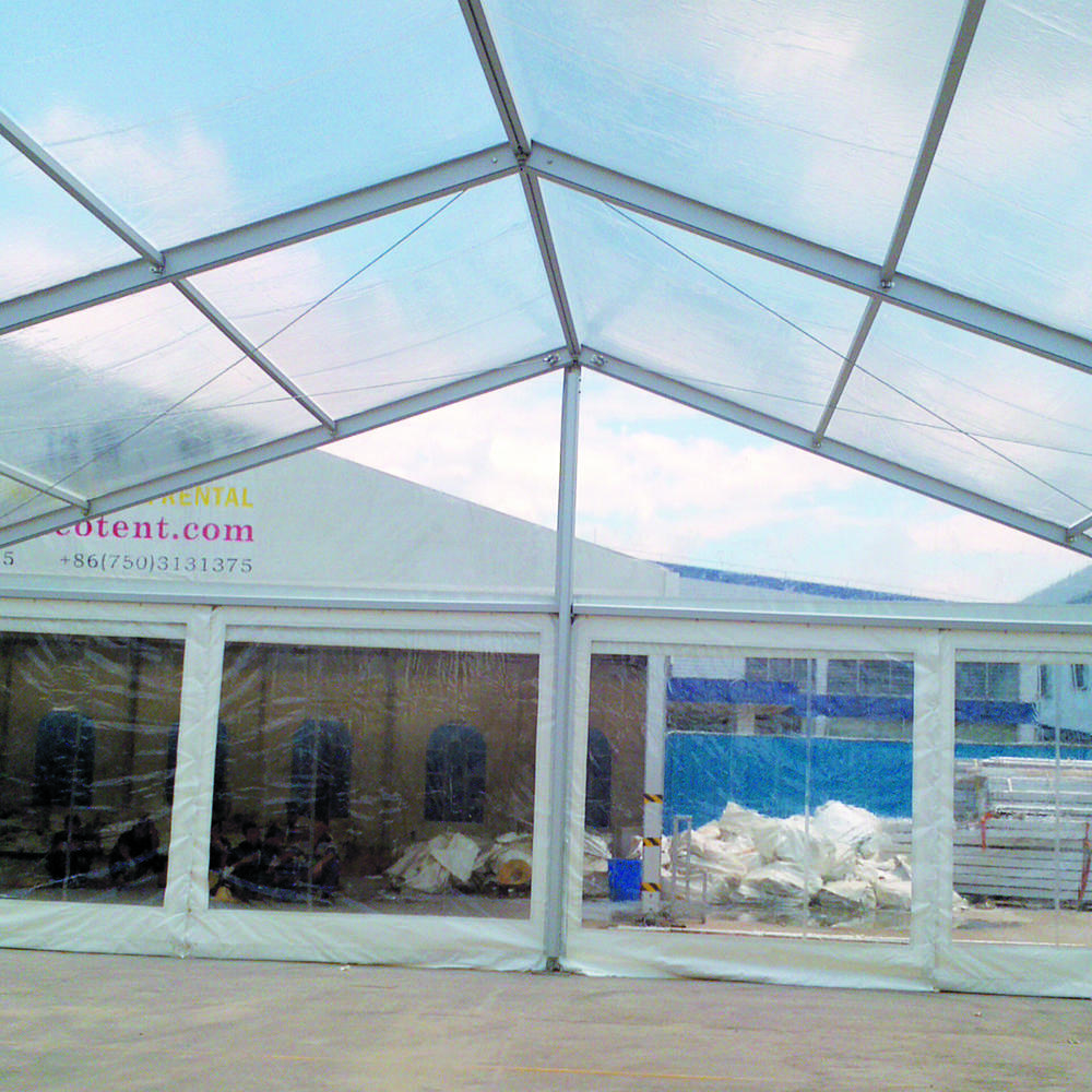 COSCO wedding tent outdoor wedding party tent clear tent wedding