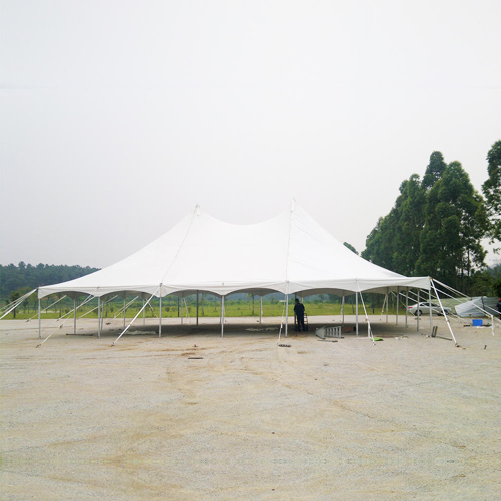 Custom Outdoor Event Aluminum Arabian Style Canopy Tent