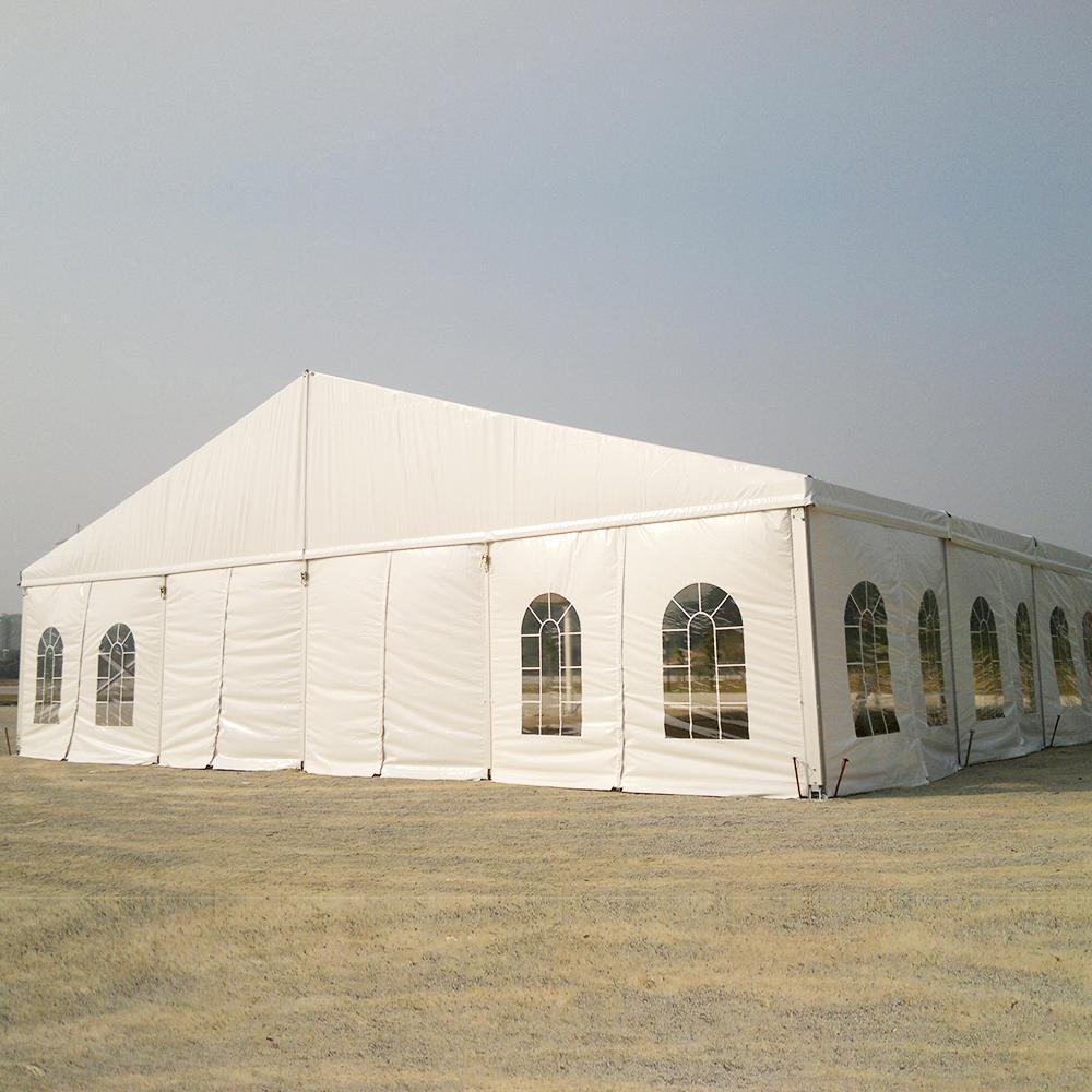 Custom Outdoor Arabic Party Wedding Hall Tent