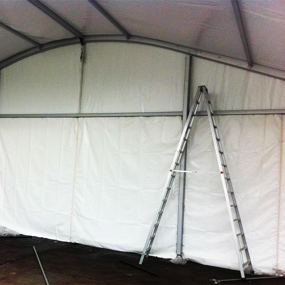 COSCO custom size HD aluminium durable garden arcum tent
