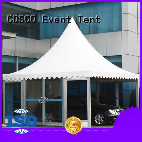 good-package outdoor gazebo tent tent supply anti-mosquito