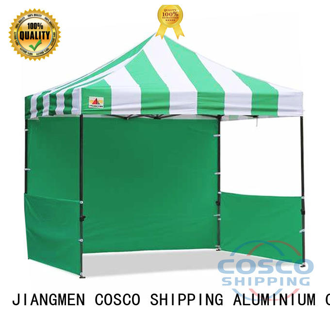 COSCO tent gazebo tent for engineering