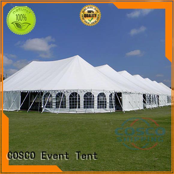 COSCO distinguished outdoor gazebo tent
