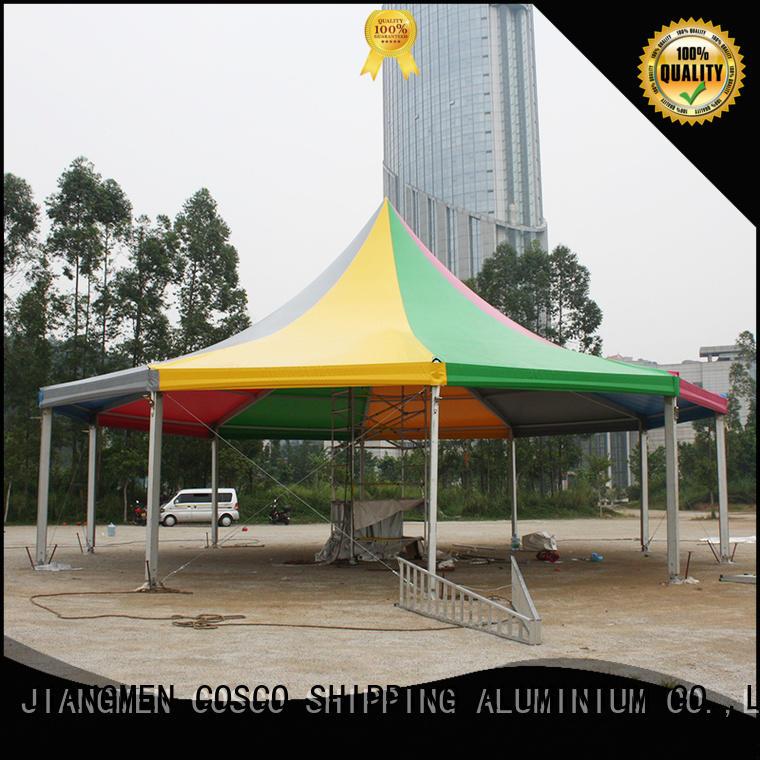 aluminum gazebo canopy tent from certifications dustproof