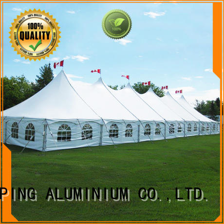COSCO new-arrival tent event popular for engineering